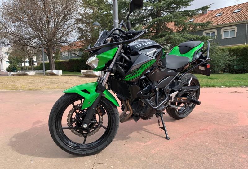 *Yamaha Triker 250cc